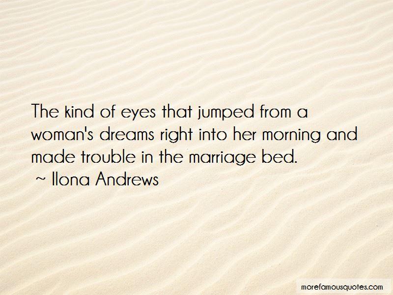 Dreams In My Eyes Quotes