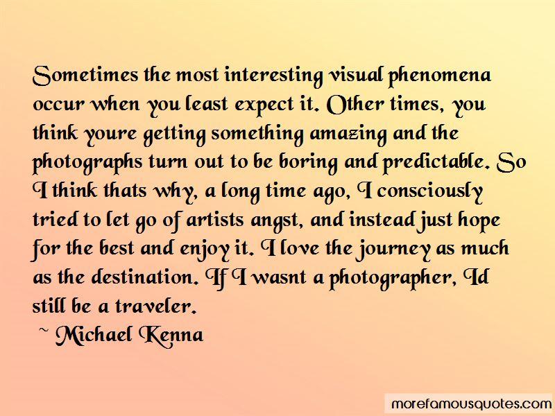 Enjoy The Journey Destination Quotes Pictures 4