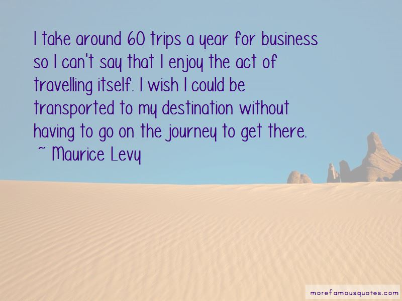 Enjoy The Journey Destination Quotes Top 14 Quotes About Enjoy The