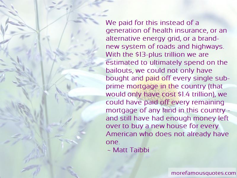 Estimated Insurance Quotes