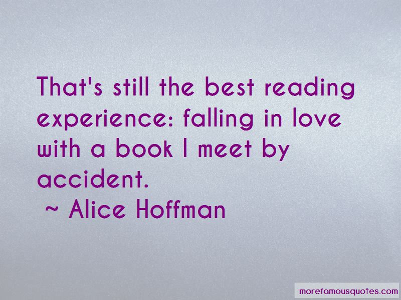 Falling In Love By Accident Quotes Pictures 2