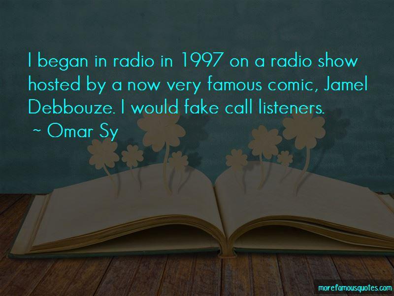 Famous Cb Radio Quotes