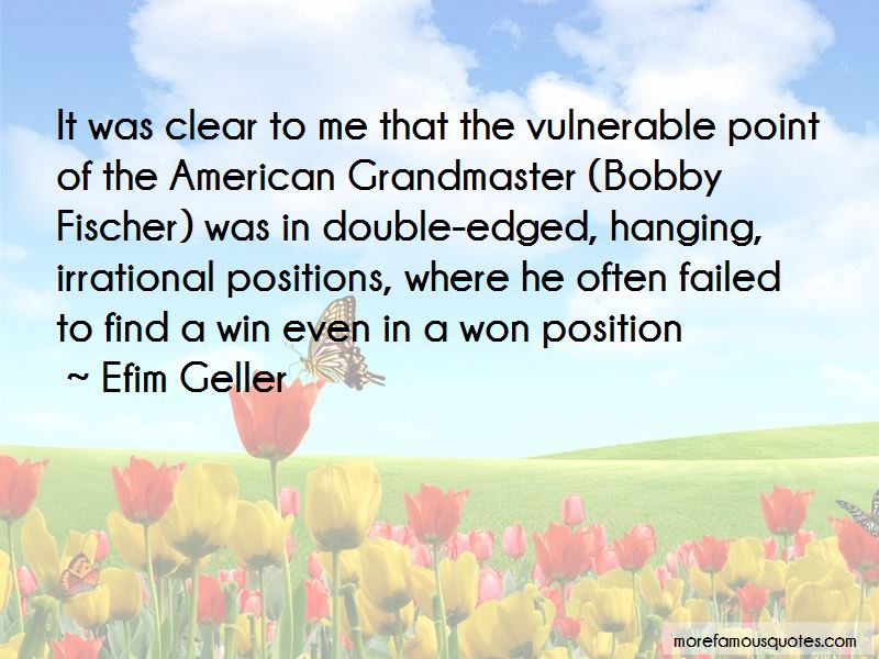 Fischer Bobby Quotes Pictures 2