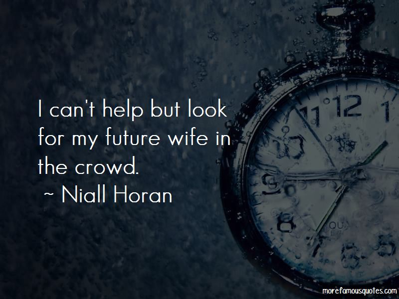 For My Future Wife Quotes