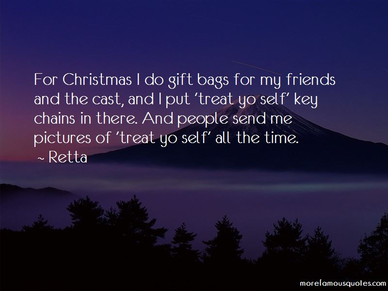 Friends Tv Christmas Quotes Pictures 4