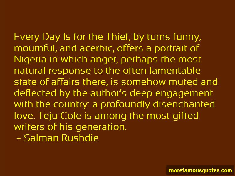 Funny Nigeria Quotes