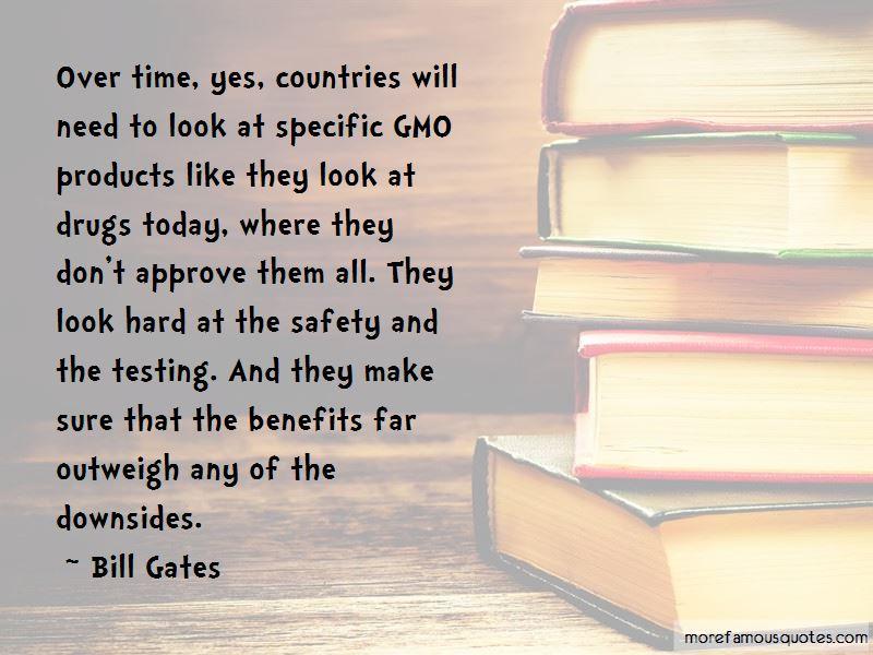 Gmo Benefits Quotes Pictures 2