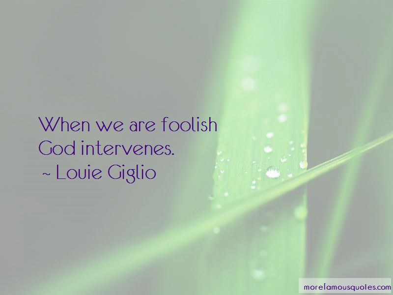 God Intervenes Quotes Pictures 4