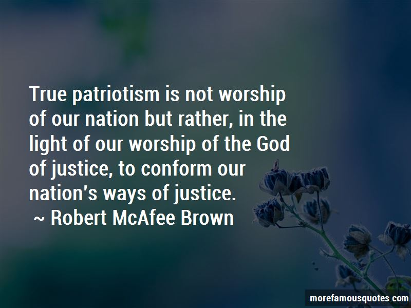 God Of Justice Quotes Pictures 4