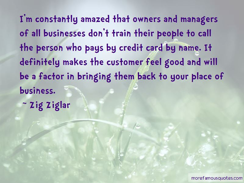 Good Business Card Quotes: top 4 quotes about Good Business Card ...