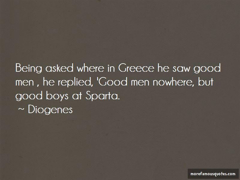 Good Sparta Quotes Pictures 2