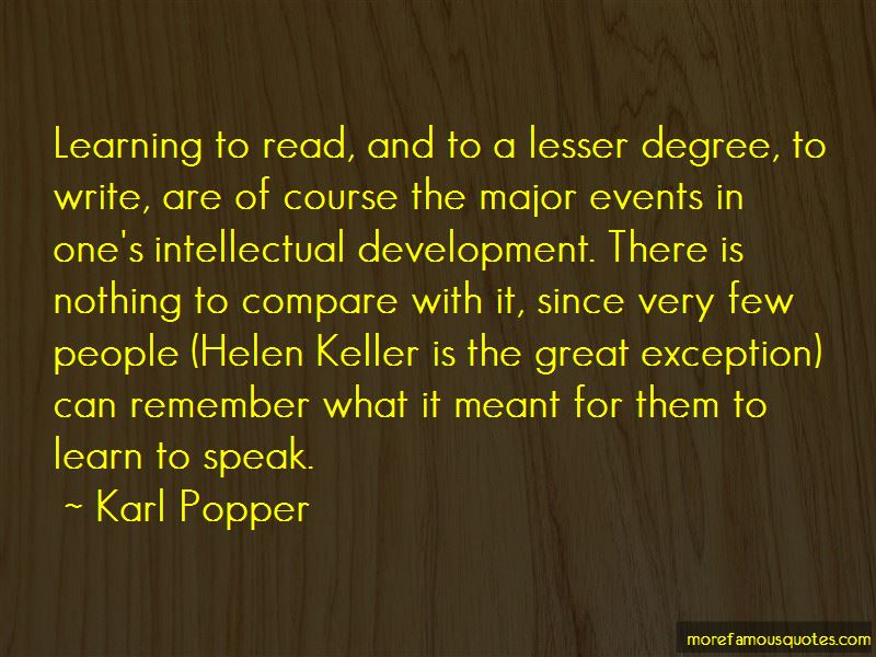 Great Learning And Development Quotes Pictures 3