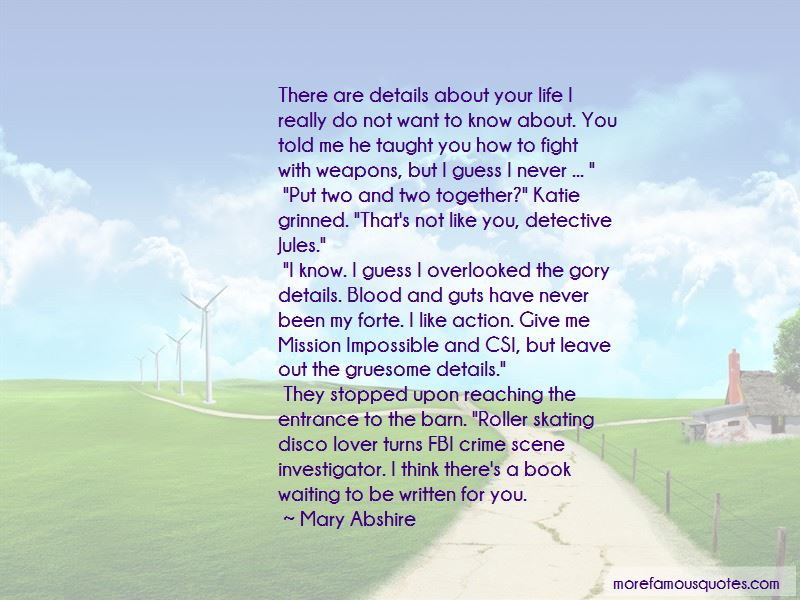 Gruesome Book Quotes Pictures 2