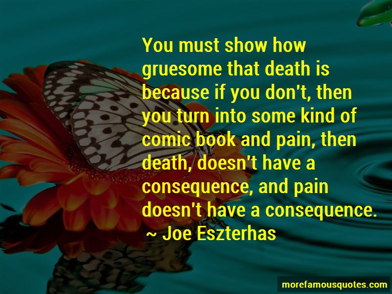 Gruesome Book Quotes Pictures 3