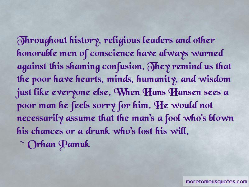 Hans F Hansen Quotes