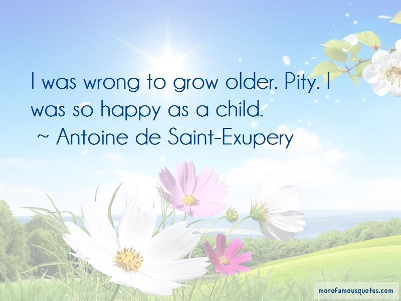 Happy As A Child Quotes