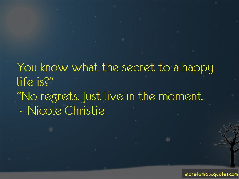 Happy Moment Of Life Quotes Pictures 2