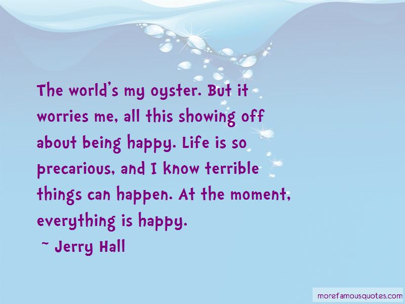 Happy Moment Of Life Quotes Pictures 3