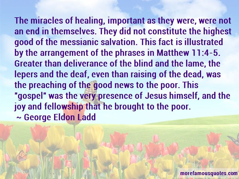 Healing And Deliverance Quotes Pictures 4