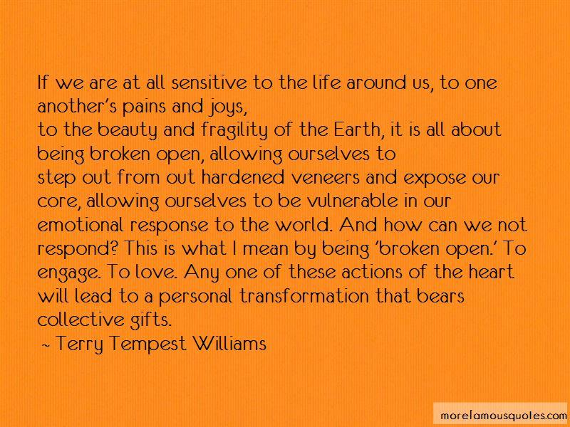 Heart Broken Love Quotes