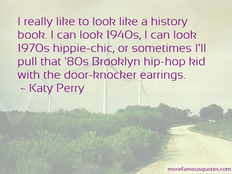 Hippie Chic Quotes
