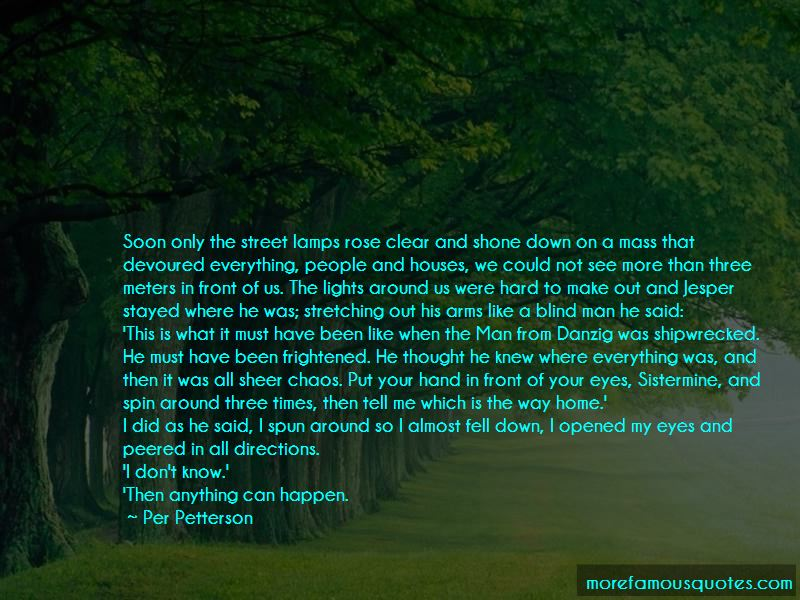 Home In Your Arms Quotes