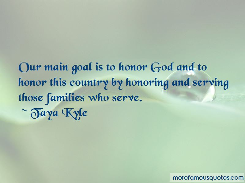 Honor Those Who Serve Quotes