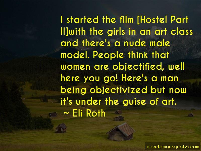 Hostel Part 2 Quotes