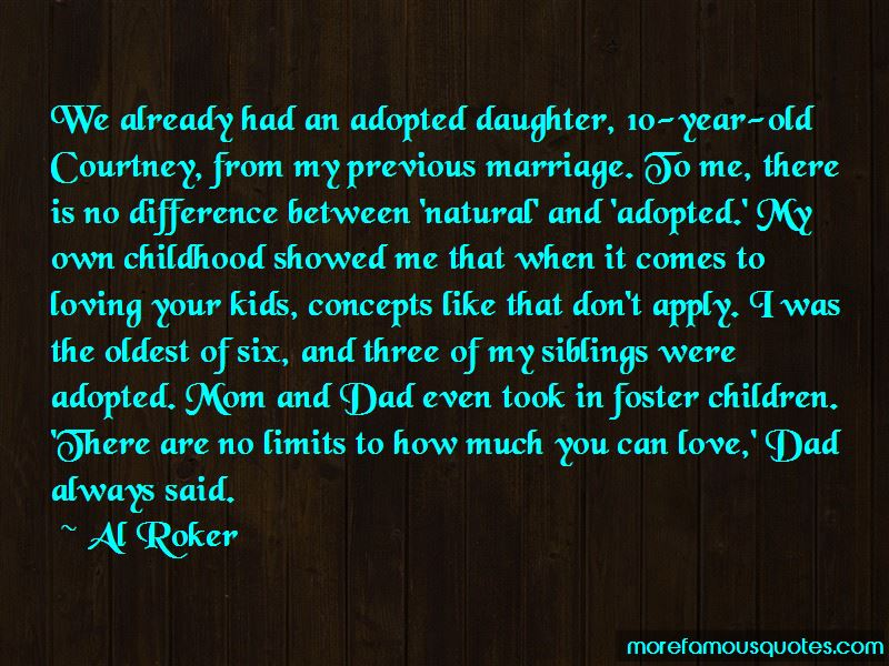 I Love My Adopted Daughter Quotes
