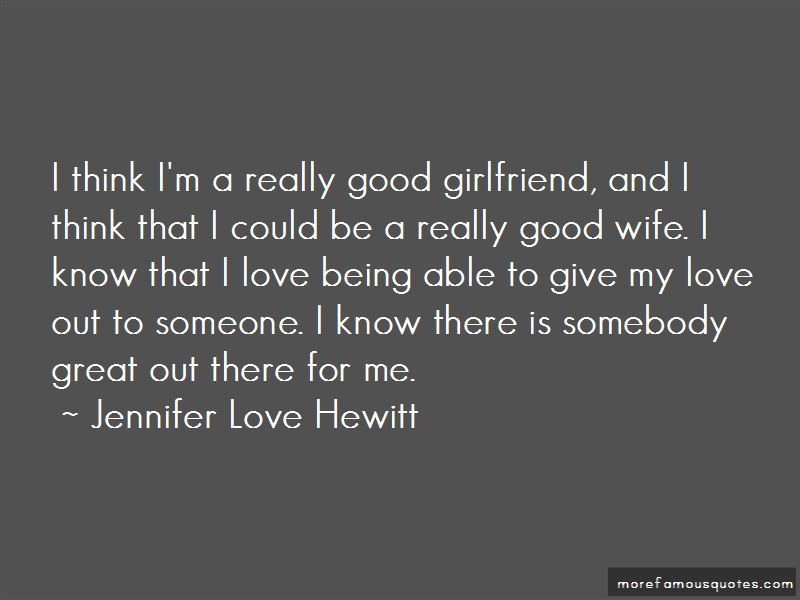 i really love my girlfriend quotes pictures 4