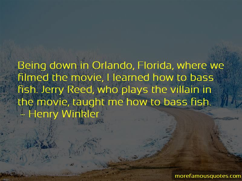 Jerry Reed Movie Quotes
