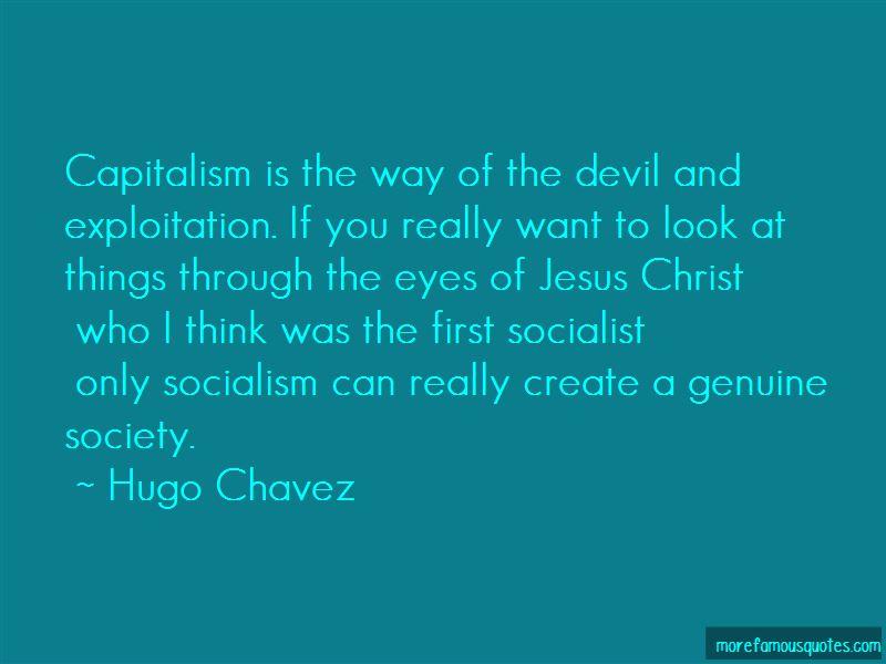 Jesus Socialism Quotes Pictures 2