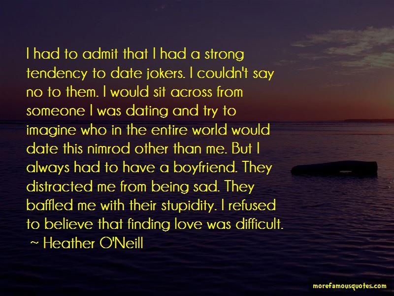 Joker Sad Love Quotes