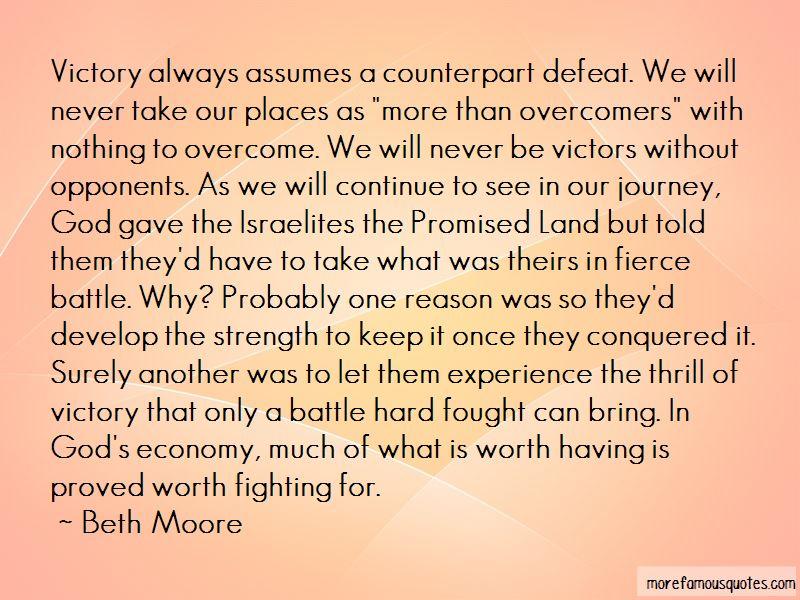 Journey God Quotes