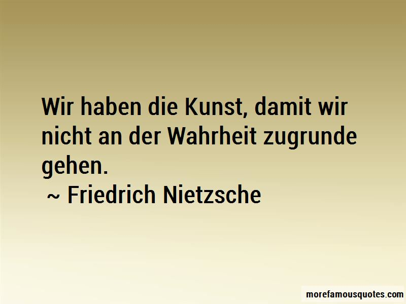 Kunst Is Quotes Pictures 2