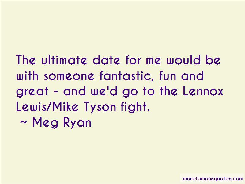 Lennox Quotes