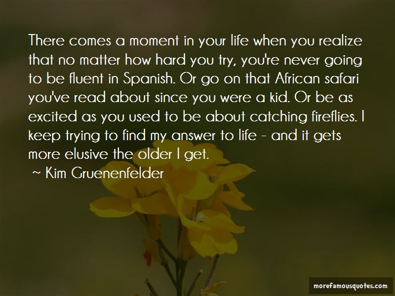 Life Gets So Hard Quotes Top 37 Quotes About Life Gets So Hard From
