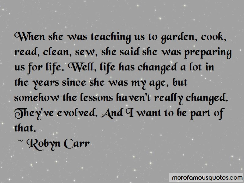 Life Has Changed Quotes Top 81 Quotes About Life Has Changed From