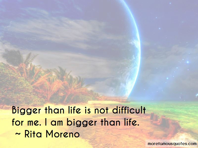 Life Is Not Difficult Quotes