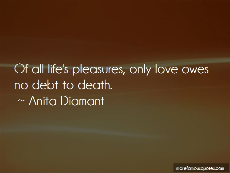 Life's Pleasures Quotes Pictures 2