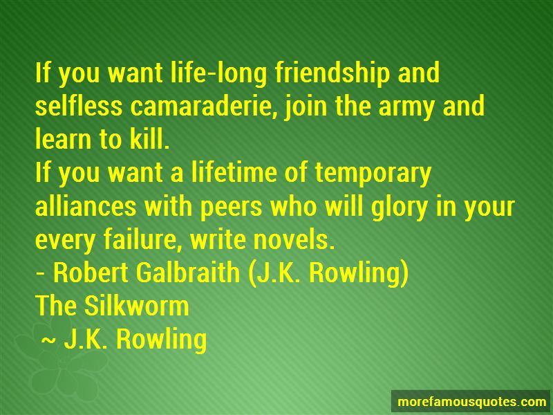 Lifetime Friendship Quotes Pictures 2