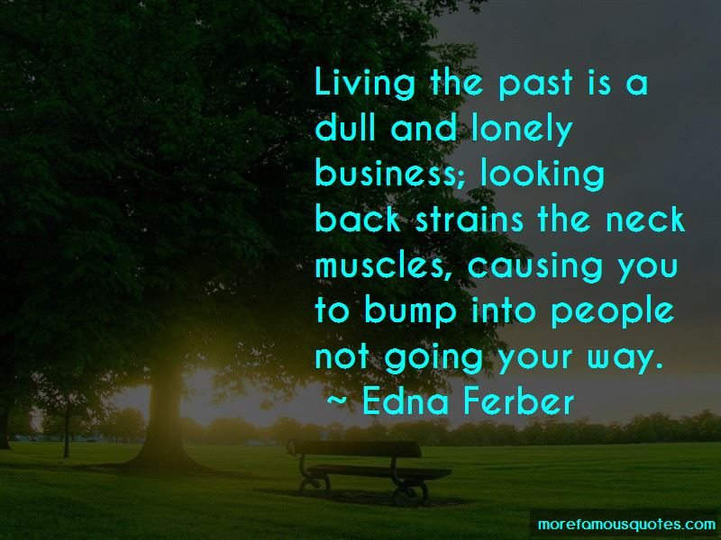 Looking Past You Quotes Pictures 4