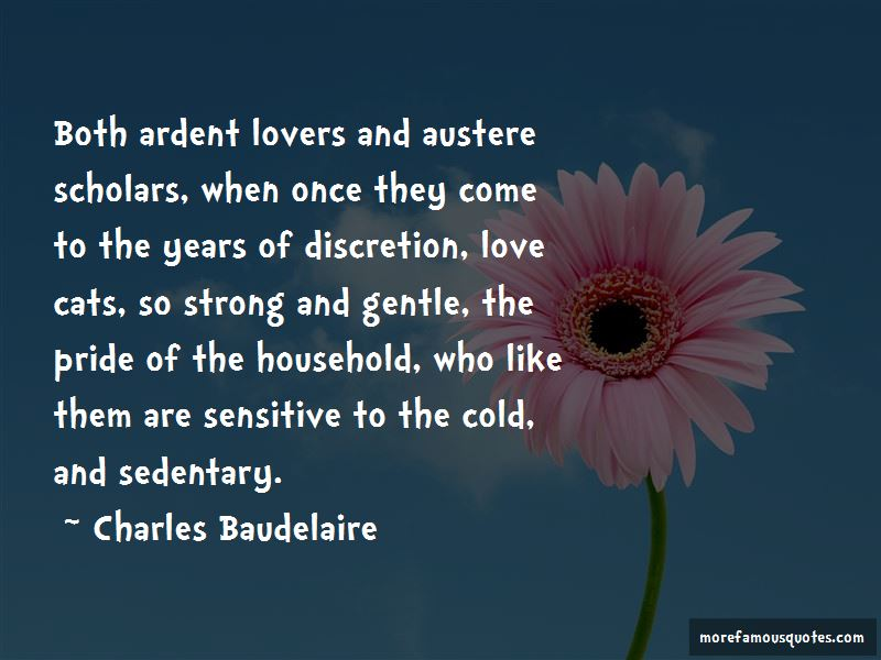 Love Discretion Quotes Pictures 3