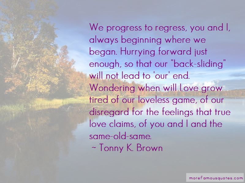Love Grow Quotes