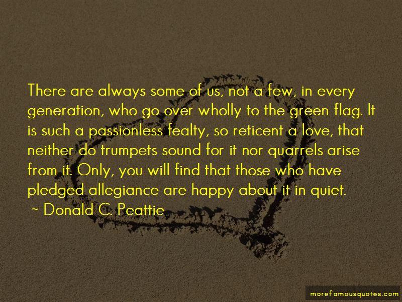 Love Is Not Always Happy Quotes