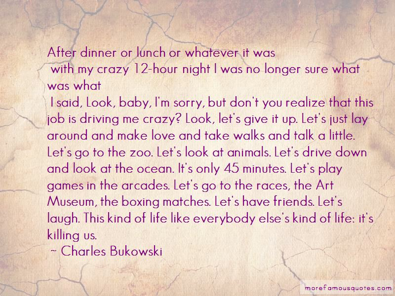 Lunch Hour Love Quotes Pictures 2