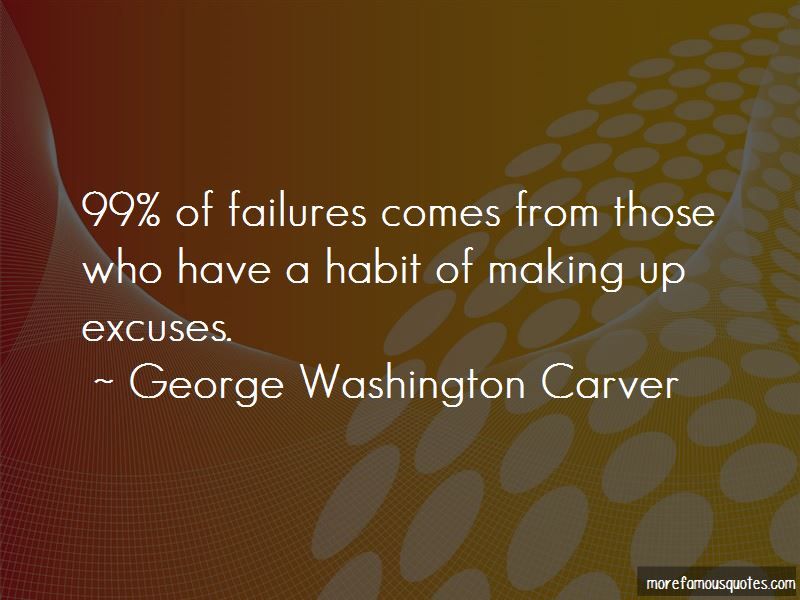 Making Up Excuses Quotes Pictures 4