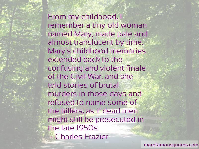 Memories Of Murders Quotes