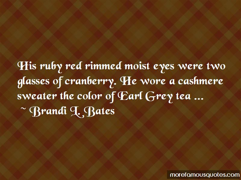 Moist Eyes Quotes