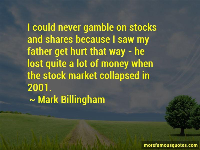Money Market Stock Quotes